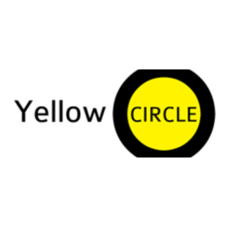 Yellow Circle Learning Platform